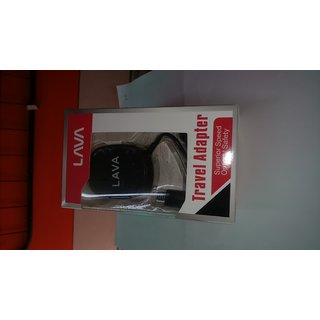 Buy lava mobile charger Online @ ₹249 from ShopClues
