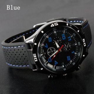 Mens Sports Wristwatch
