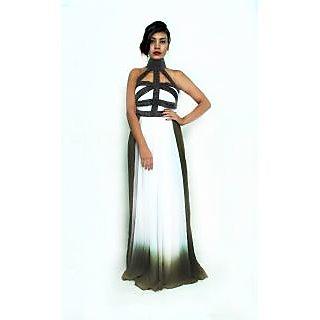 Psfashion Women Long Dress
