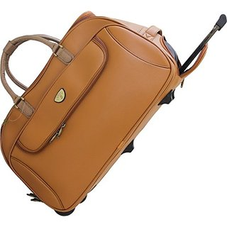 Moladz X-CLUSIVE 22 inch/55 cm (Brown)