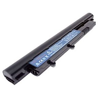 Laptop Battery For Acer Aspire 3410-743G16N 3410G 3410G-234G32N 3750 with 9 Month Warranty