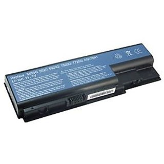 Laptop Battery For Acer Aspire 5920-302G12Mi 5920-302G16Mi 5920-302G16Mn with 9 Month Warranty