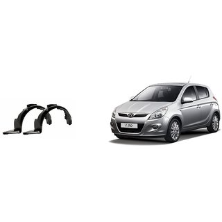 uneestore-Car fender lining FRONT SET OF 2-HYUNDAI EON