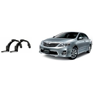 uneestore-Car fender lining FRONT SET OF 2-COROLLA ALTIS