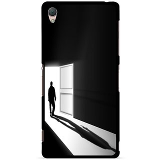Snooky Designer Print Hard Back Case Cover For Sony Xperia Z3