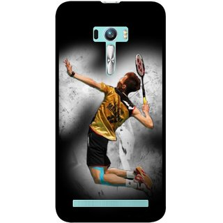Snooky Designer Print Hard Back Case Cover For Asus ZenFone Selfie