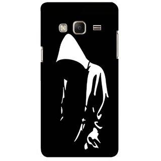 Snooky Designer Print Hard Back Case Cover For Samsung Z3