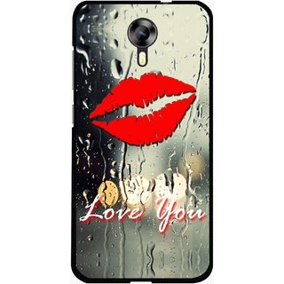 Snooky Designer Print Hard Back Case Cover For Micromax Canvas Xpress 2 E313