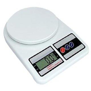 KS Digital Kitchen Weight Scale