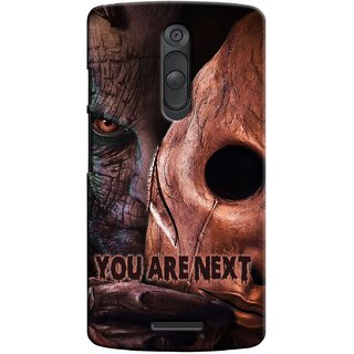 Snooky Digital Print Hard Back Case Cover For Motorola Moto X (Gen 3)