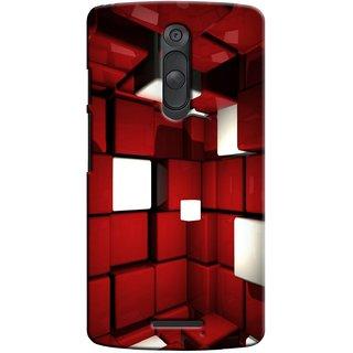 Snooky Digital Print Hard Back Case Cover For Motorola Moto X (Gen 3)