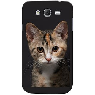 Snooky Digital Print Hard Back Case Cover For Samsung Galaxy Grand I9082