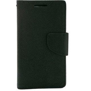 Mirosoft Lumia 435 flipcover black