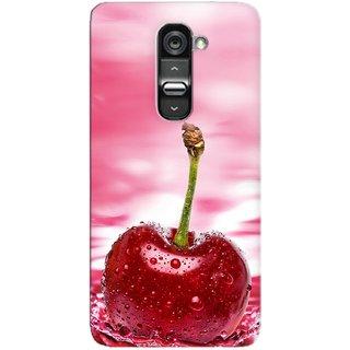 Snooky Digital Print Hard Back Case Cover For LG G2 mini