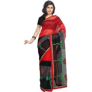 Shree Saree Kunj Fashionable Saree