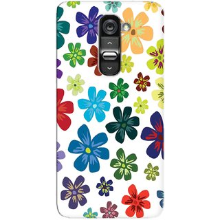 Snooky Digital Print Hard Back Case Cover For LG G2 mini
