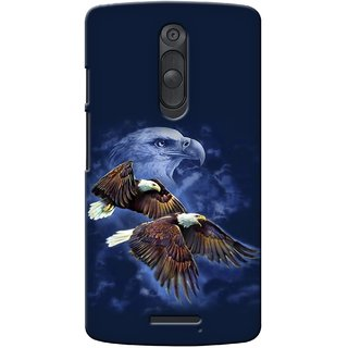 Snooky Digital Print Hard Back Case Cover For Motorola Moto X 3rd Gen