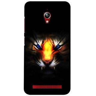 Snooky Digital Print Hard Back Case Cover For Asus Zenfone Go ZC500TG