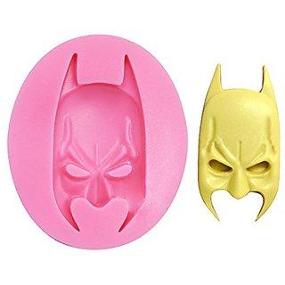Futaba Silicone Batman Mold