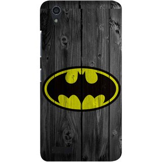 Snooky Digital Print Hard Back Case Cover For Lenovo A3900