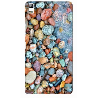 Snooky Digital Print Hard Back Case Cover For Lenovo K3 Note