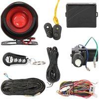 Blackcat Central Locking System, 1 Door - CB