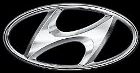 HYUNDAI EON FRONT EMBLEM FOR logo monogram