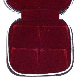 Earrings pouch jewellery pouch studs pouch jewellery box Earrings box