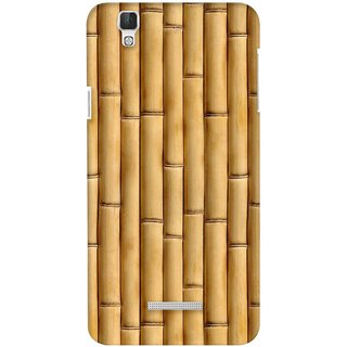Snooky Digital Print Hard Back Case Cover For Coolpad Dazen F2