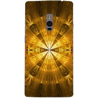 Snooky Digital Print Hard Back Case Cover For OnePlus 2