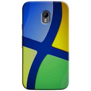 Snooky Digital Print Hard Back Case Cover For Motorola Moto G (3rd gen)
