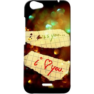 Snooky Digital Print Hard Back Case Cover For Micromax Bolt Q338