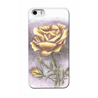 Snooky Digital Print Hard Back Case Cover For Apple iPhone 4S