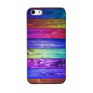 Snooky Digital Print Hard Back Case Cover For Apple iPhone 5s