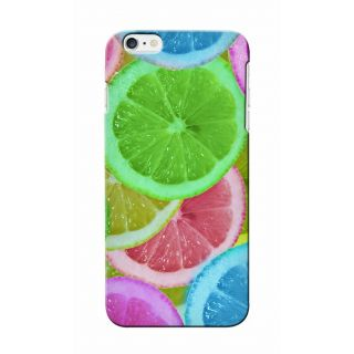 Snooky Digital Print Hard Back Case Cover For Apple iPhone 6