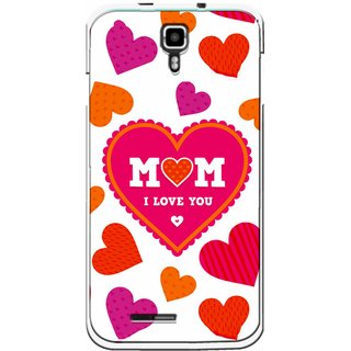 Snooky Designer Print Hard Back Case Cover  Micromax Canvas Juice A177