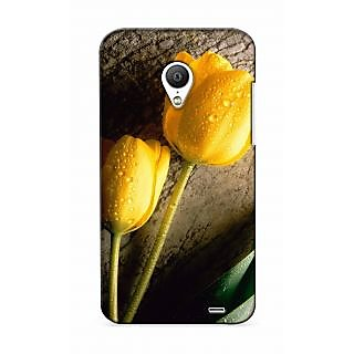 Snooky Digital Print Hard Back Case Cover For Meizu MX3