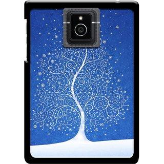 Snooky Designer Print Hard Back Case Cover BlackBerry Passport