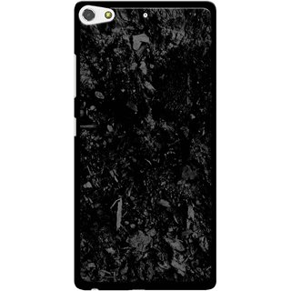 Snooky Designer Print Hard Back Case Cover For Gionee Elife S7