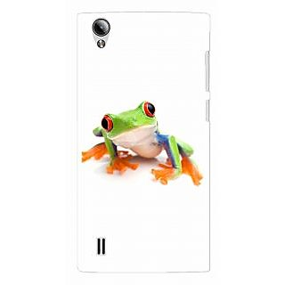 Snooky Designer Print Hard Back Case Cover For Vivo Y15
