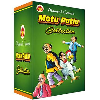 Motu Patlu Collection Box