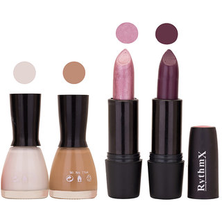 NEW FB NEW BOTTAL RYTH BLK LIPSTICKS  IMPORTANT COMBO 58