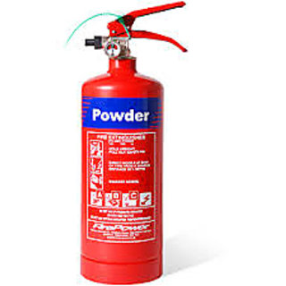 Firecon 2Kg Dry Powder ABC Stored Fire Extinguisher