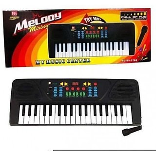 Musical Melody Keyboard