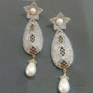 Shree Anand Western Earring