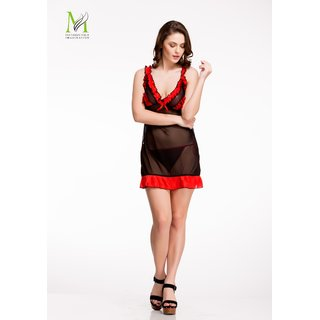 Melisa Stylish Nighty Nightwear