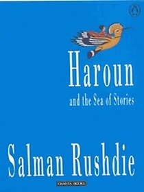 Haroun And The Sea Of Stories (English)