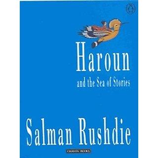 Haroun And The Sea Of Stories (English)