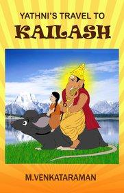 Yathnis Travel to Kailash