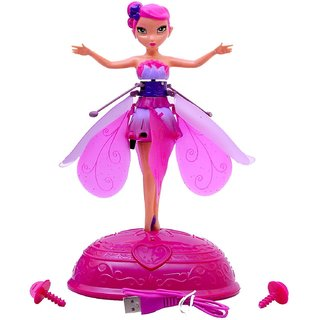 Darling Toys Flying Fairy Doll